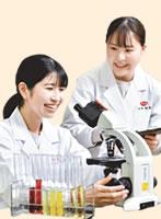 栄養士学科
