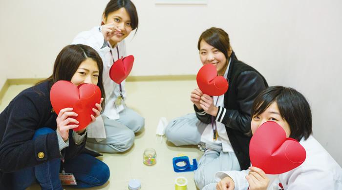 2月 Food感謝祭
