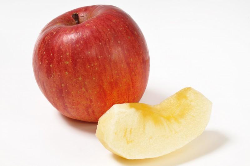 りんご カット