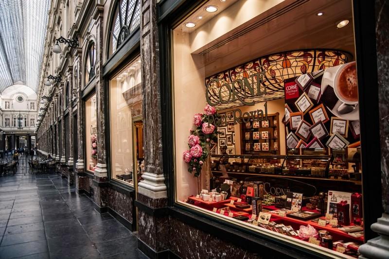 0120号チョコレート店