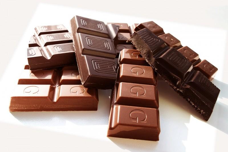 0120号チョコレート