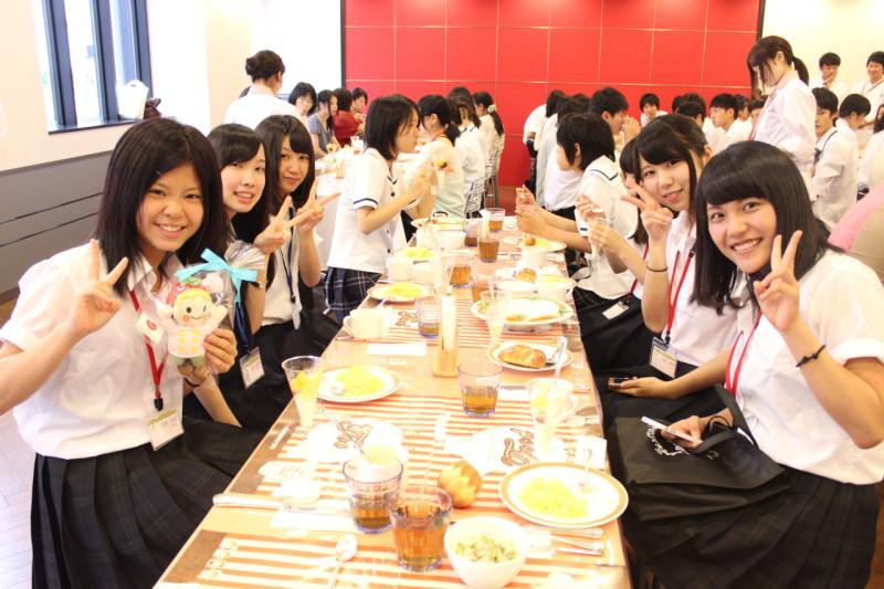 6会食パーティ