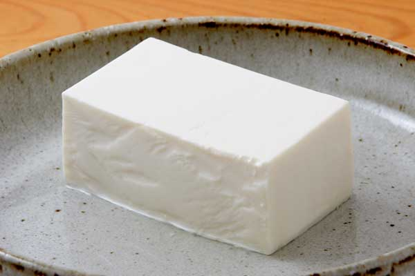 豆腐の化学