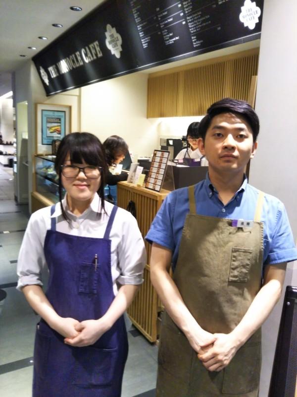 田邉モノクルカフェ2