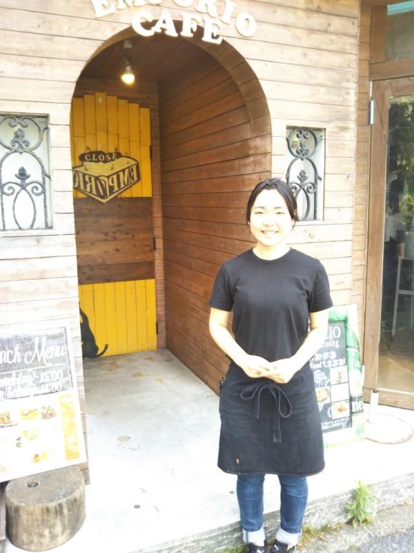 岡村(晶)エンポリオカフェ1