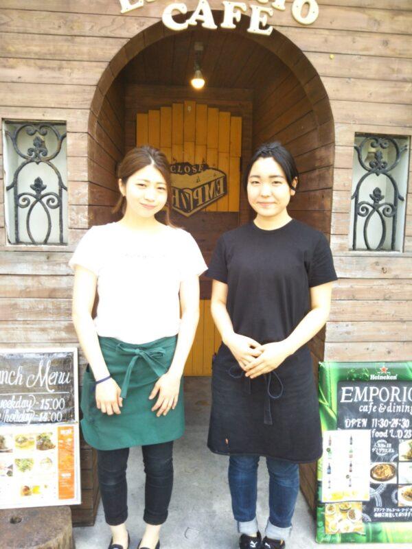 岡村(晶)エンポリオカフェ5