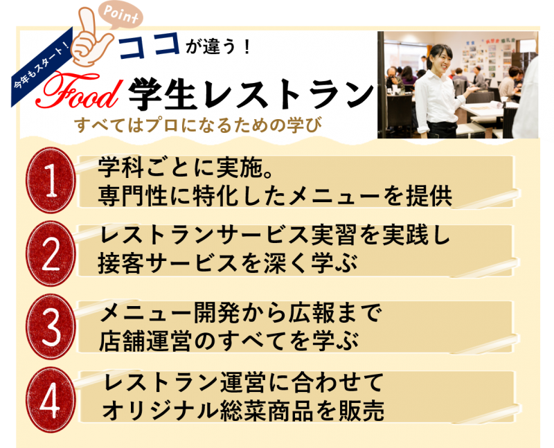 学生レストラン1
