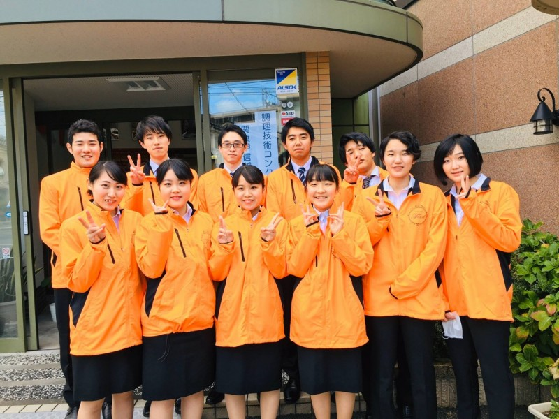 全国突トップレベル!関東甲信越地区予選7名通過