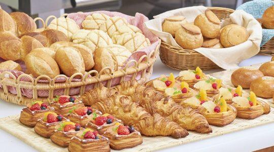 ★8.29世界のパン  ブログ用
