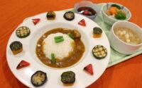 ★0801夏野菜カレー