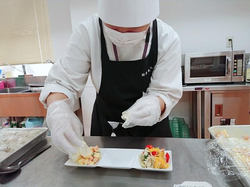 健康給食*学生レストラン_201015_12
