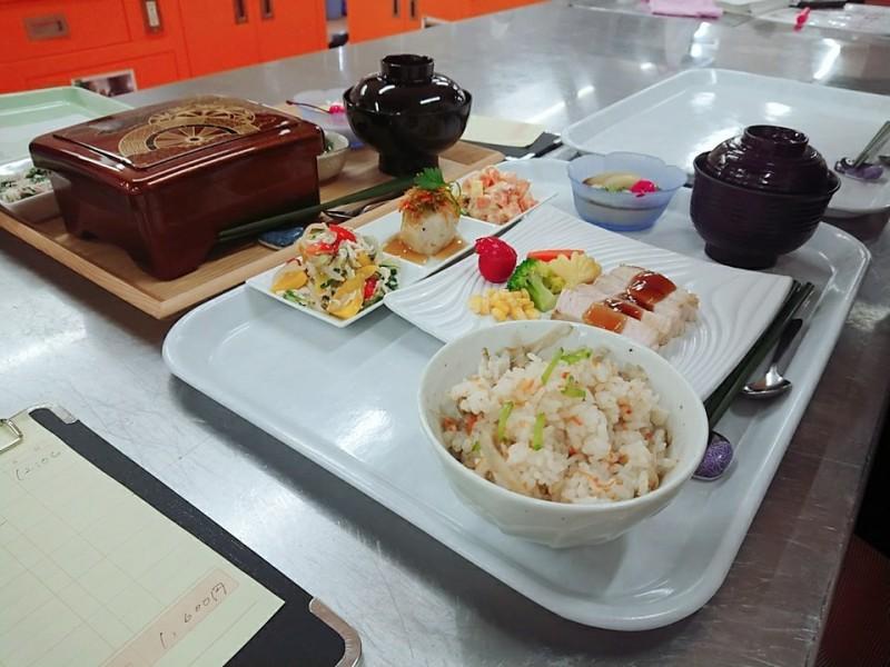 健康給食*学生レストラン_201015_8