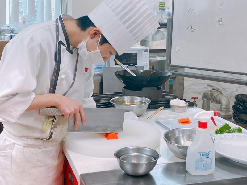 【中国】調理技術_技能五輪2020.12.11_201211